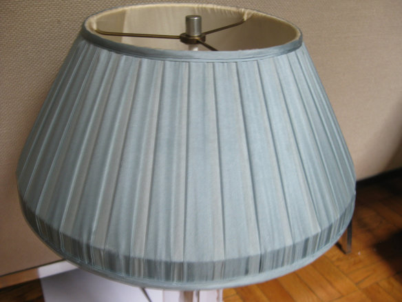 American Fitting Lampshade