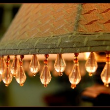The History of Lampshades