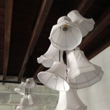 Lampshade Clusters - Spotlight on Style