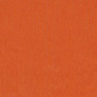Burnt Orange Dupion Swatch