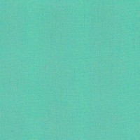 Duck Egg Blue Dupion Swatch