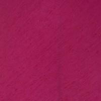 Fuchsia Pink Dupion Swatch