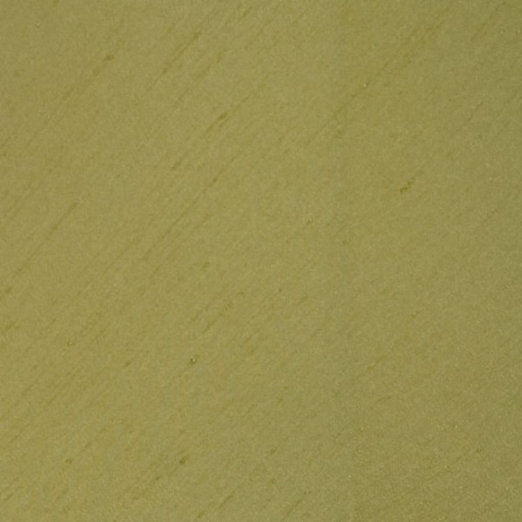 Olive Green Dupion Fabric