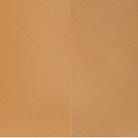 Light Orange Peach Dupion Swatch