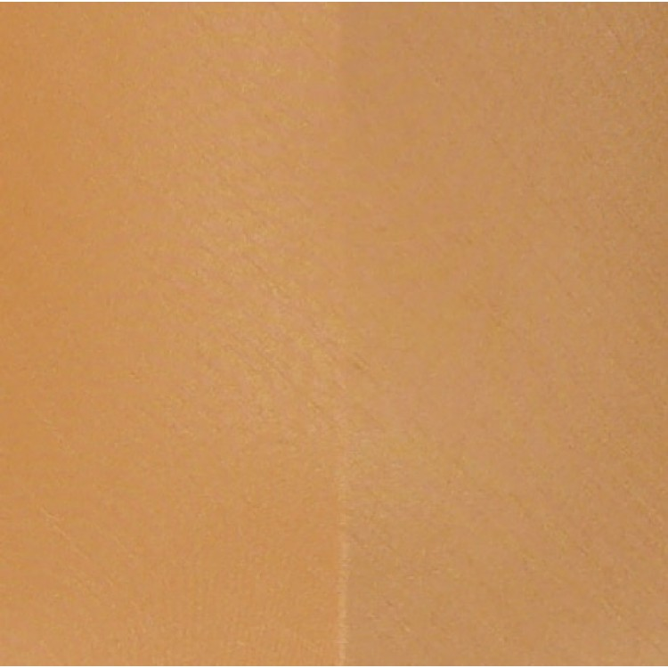 Peach Dupion Fabric