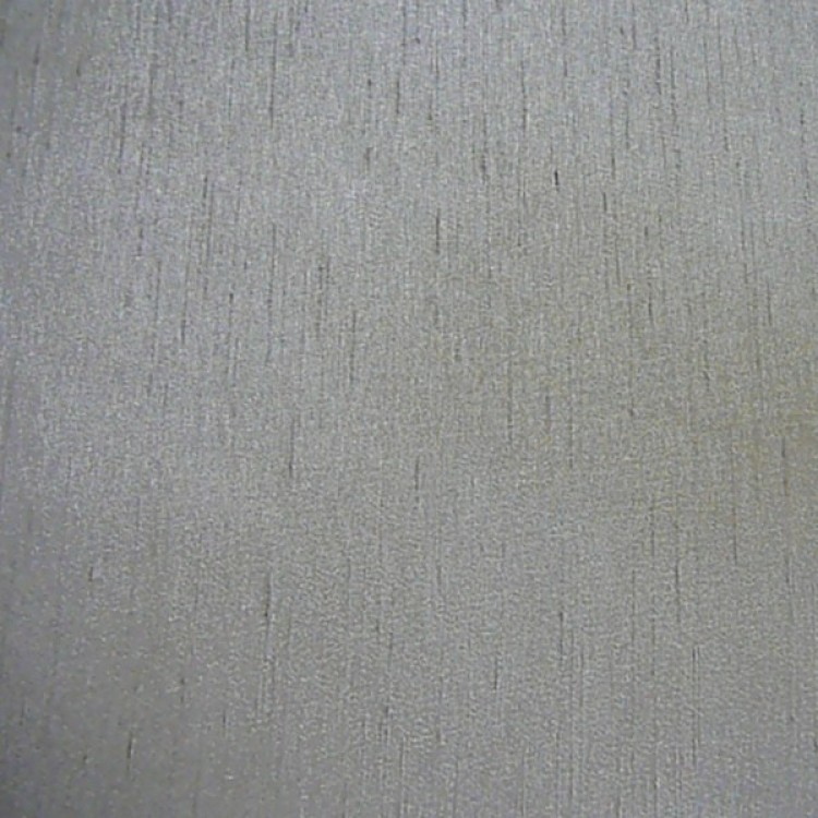 Pewter Grey Dupion Fabric