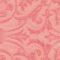 Rose Pink Brocade Swatch