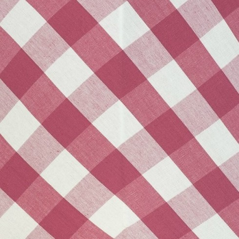 Sorbet Gingham Swatch