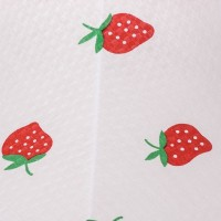 Strawberry Swatch