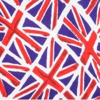 Union Jack Swatch