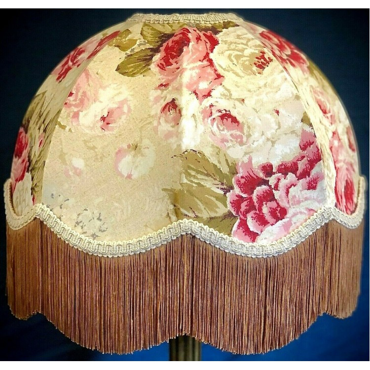 Chintz Gold Dome