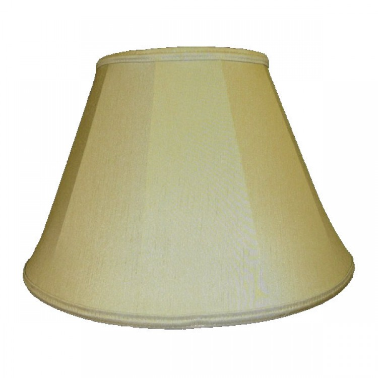 Sage Green Contemporary Fabric Lampshades