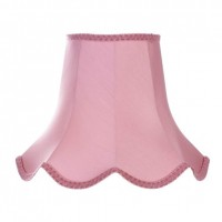 Pink Modern Fabric Lampshades
