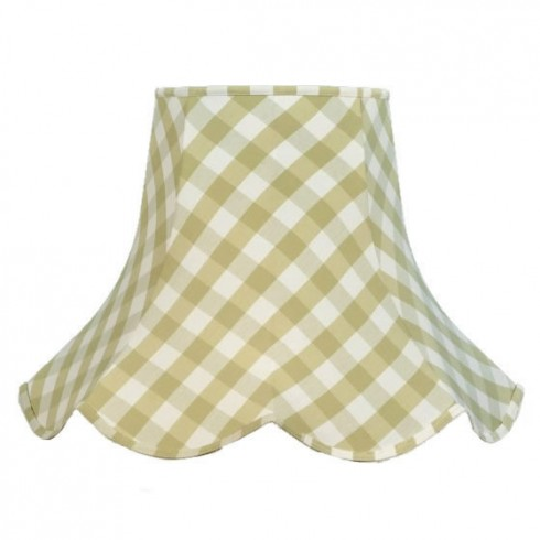 Pampas Gingham Solo