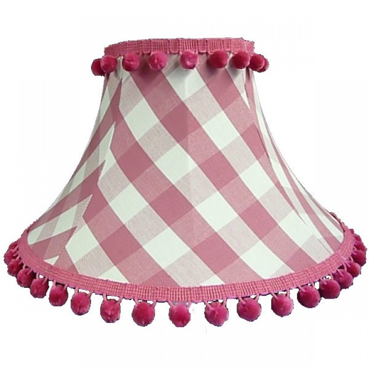 Sorbet Gingham Empire