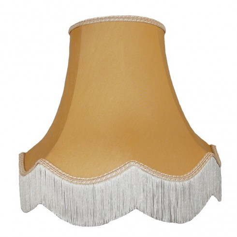 Gold lampshades corn elizabeth aloadofball Image collections