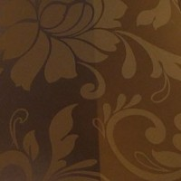 Cocoa Brocade Swatch