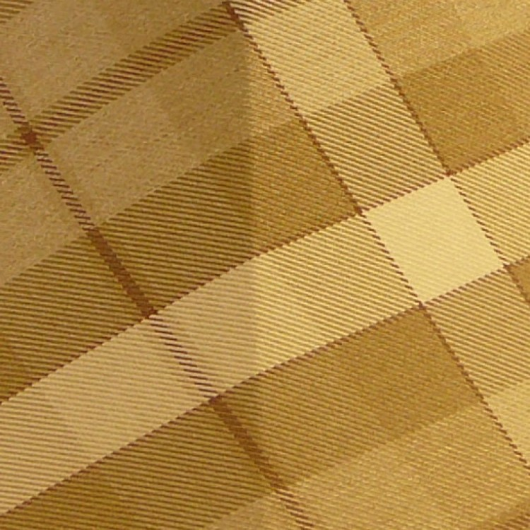 Fraser Oatmeal Check Swatch
