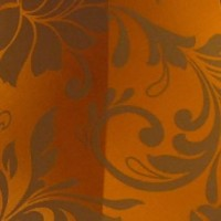 Spice Brocade Swatch