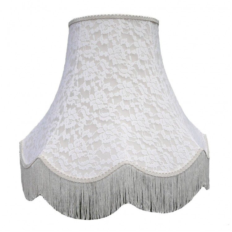 Cream French Lace