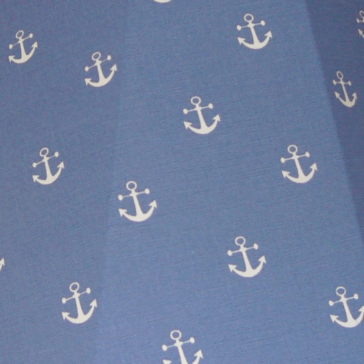 Anchors Swatch