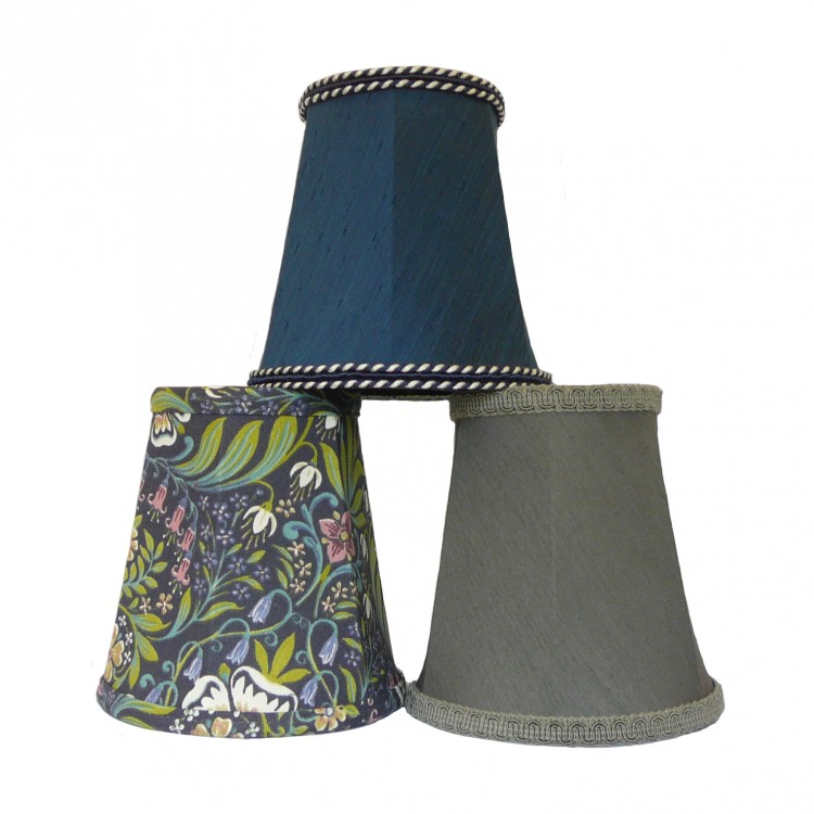 Design Your Own Contemporary Wall Light Lampshades