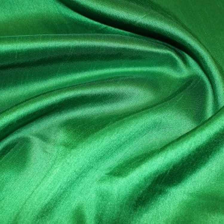 Emerald Green Fabric
