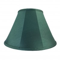 Holly Green Contemporary Fabric Lampshades