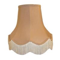 Mushroom Beige Fabric Lampshades