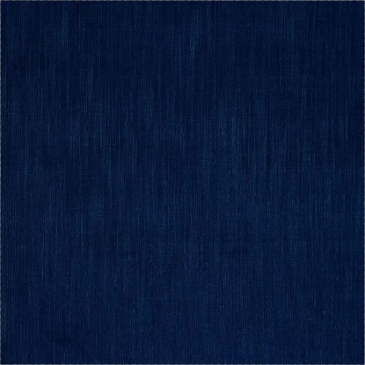 Navy Blue Fabric Swatch