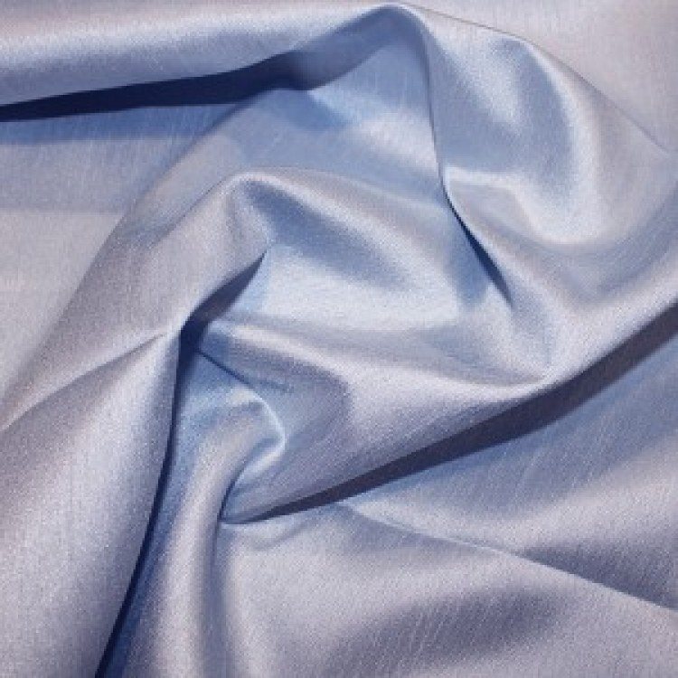 Powder Blue Fabric