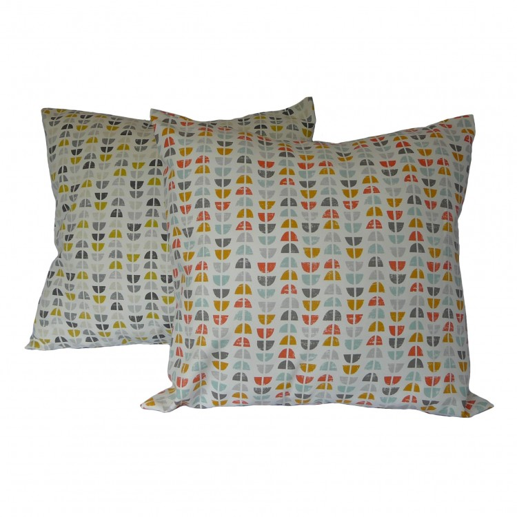 Odense Fabric Cushion Covers
