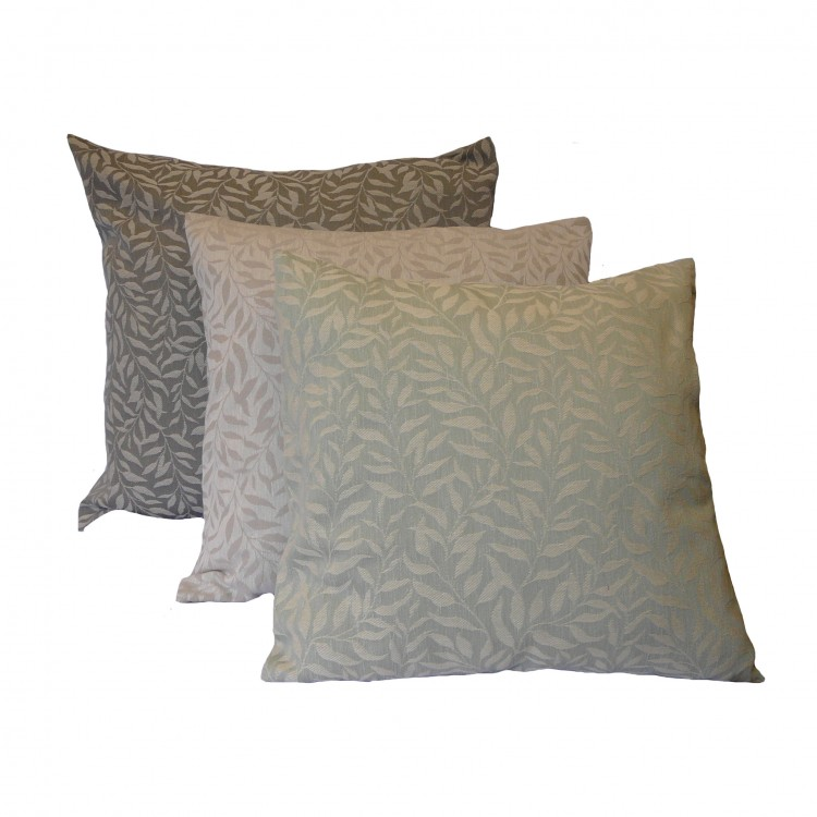 William Morris Willow Bough Fabric Cushion Covers