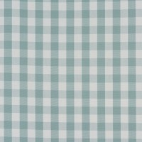 Harbour Blue Gingham Swatch