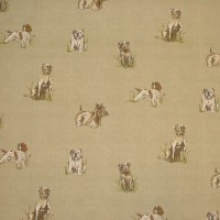 Dogs Swatch