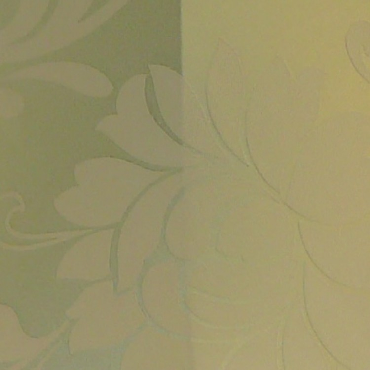 Duck Egg Brocade Swatch