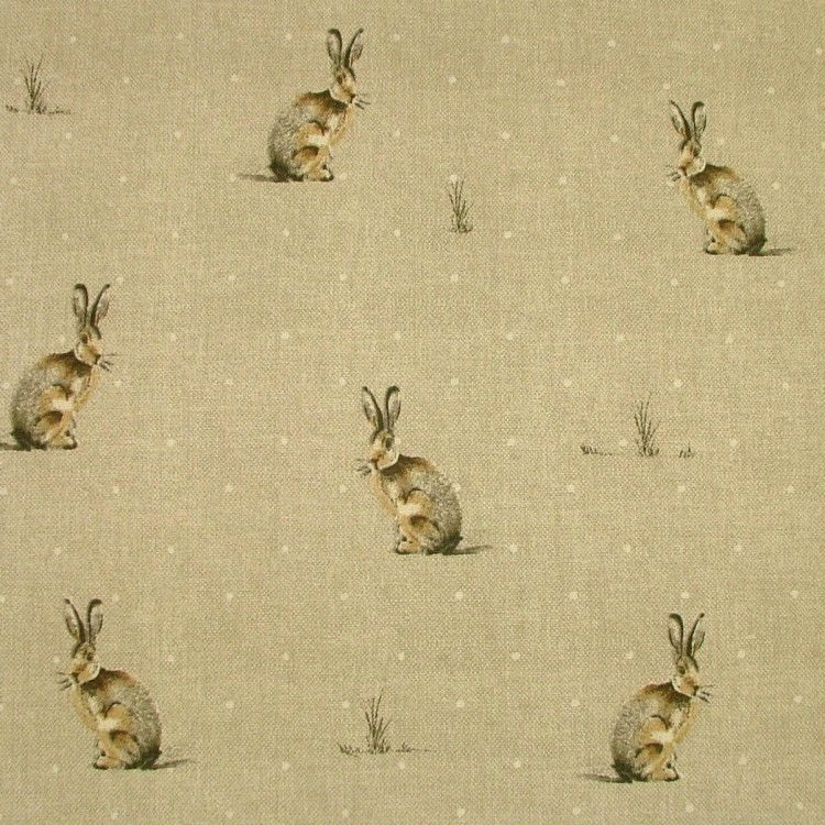 Hartley Hare Swatch