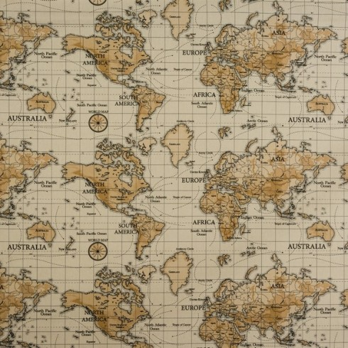 Map Swatch