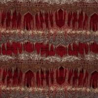 Inca Rosso Fabric