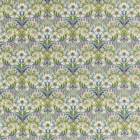 William Morris Molly Natural Swatch