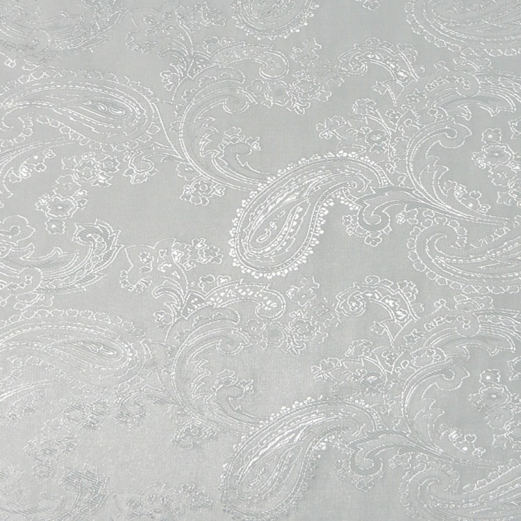 Paisley Ivory Swatch