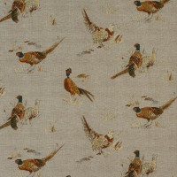 Pheasant Swatch