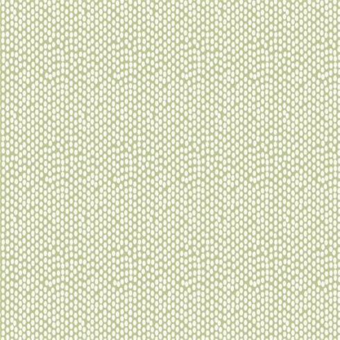 Sage Green Polka Dot Swatch