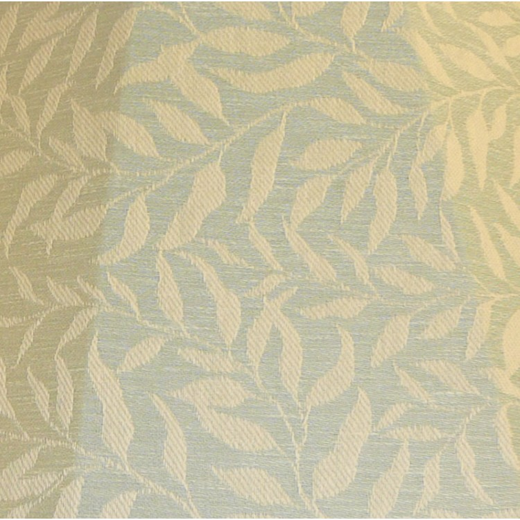 William Morris Willow Bough Light Green Swatch