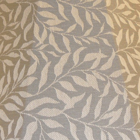 William Morris Willow Bough Light Grey Swatch