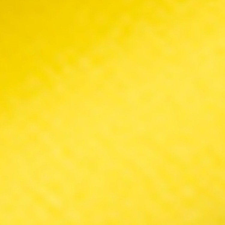 Yellow Twill Fabric