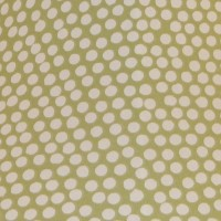 Sage Polka Dot Swatch