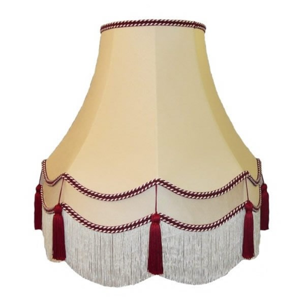 Traditional Lampshades