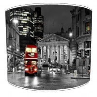 Famous City Lampshades